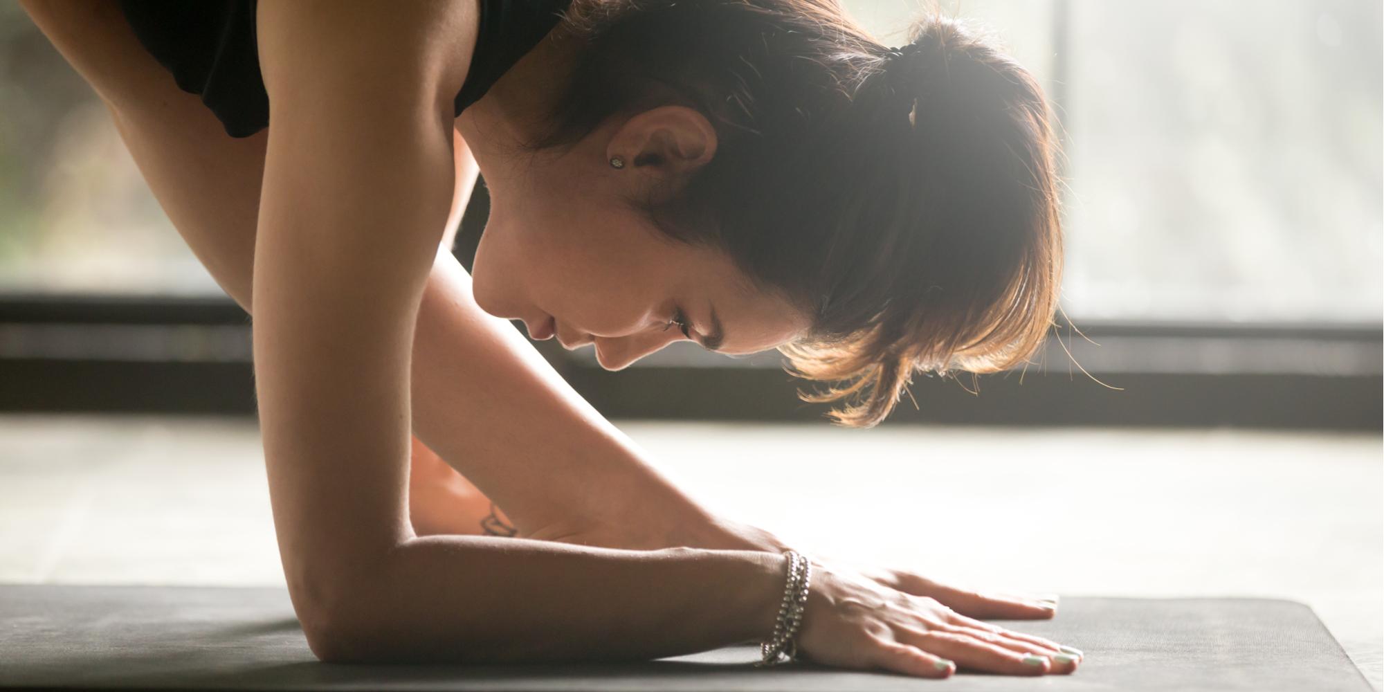 Yoga Grundkurse für Anfänger
