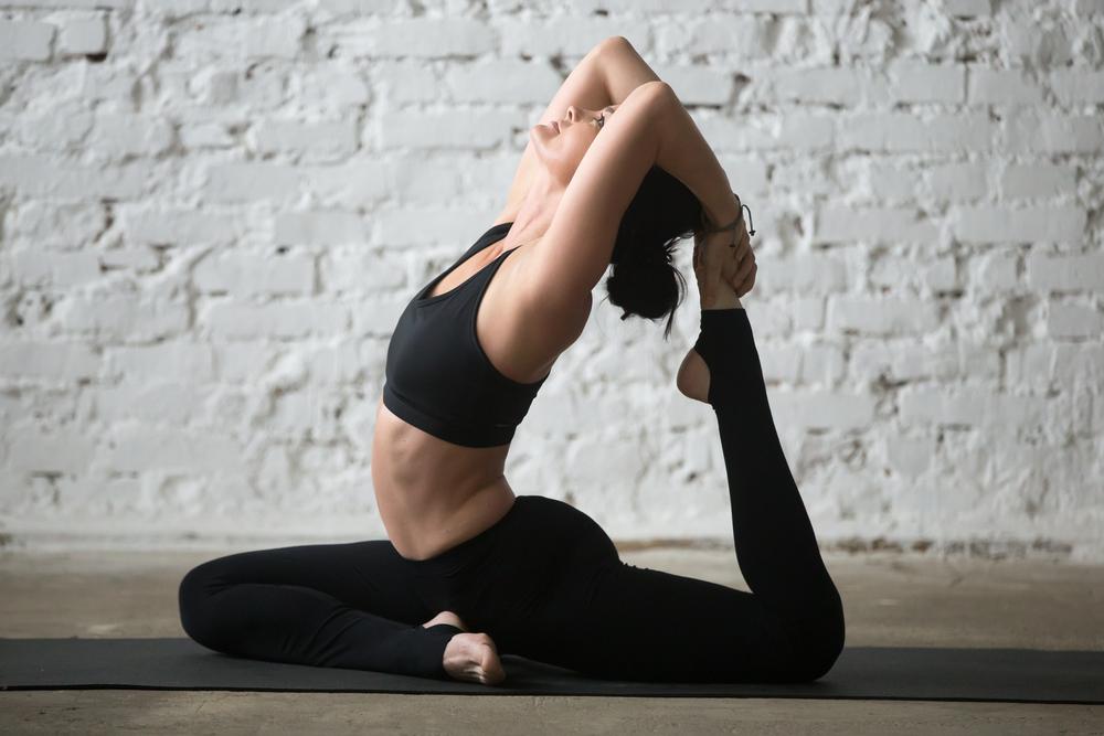 Yoga Alle Level